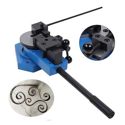 Universal Heavy-duty Metal Bender Machine Kit Radius Bending Tool Stopper