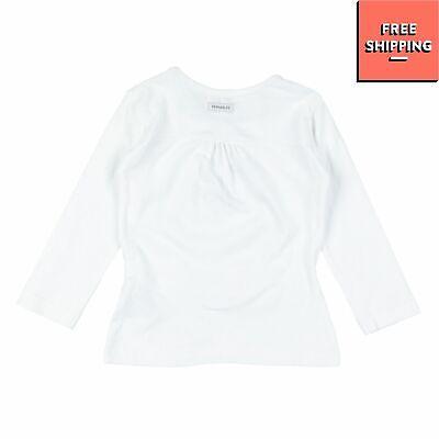IMPS&ELFS T-Shirt Top Size 62CM / 3M Printed Tie Waist