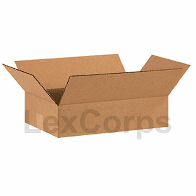 15x10x4 Shipping Boxes Lc 25 Pack