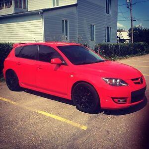 URGENT ! DOIT PARTIR VITE ! Mazdaspeed 3