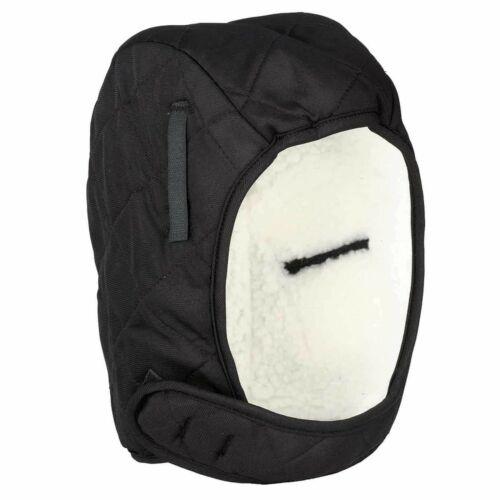 Ergodyne N-Ferno 6950 Hard Hat Winter Liner, Insulated, Sherpa Fleece Lined