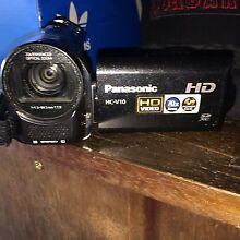 Panasonic video camera Morley Bayswater Area Preview
