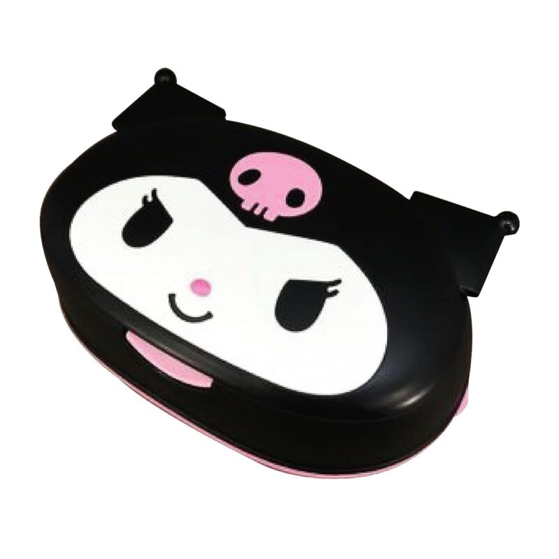 Kuromi Wipe Dispenser w/ Wet Wipes