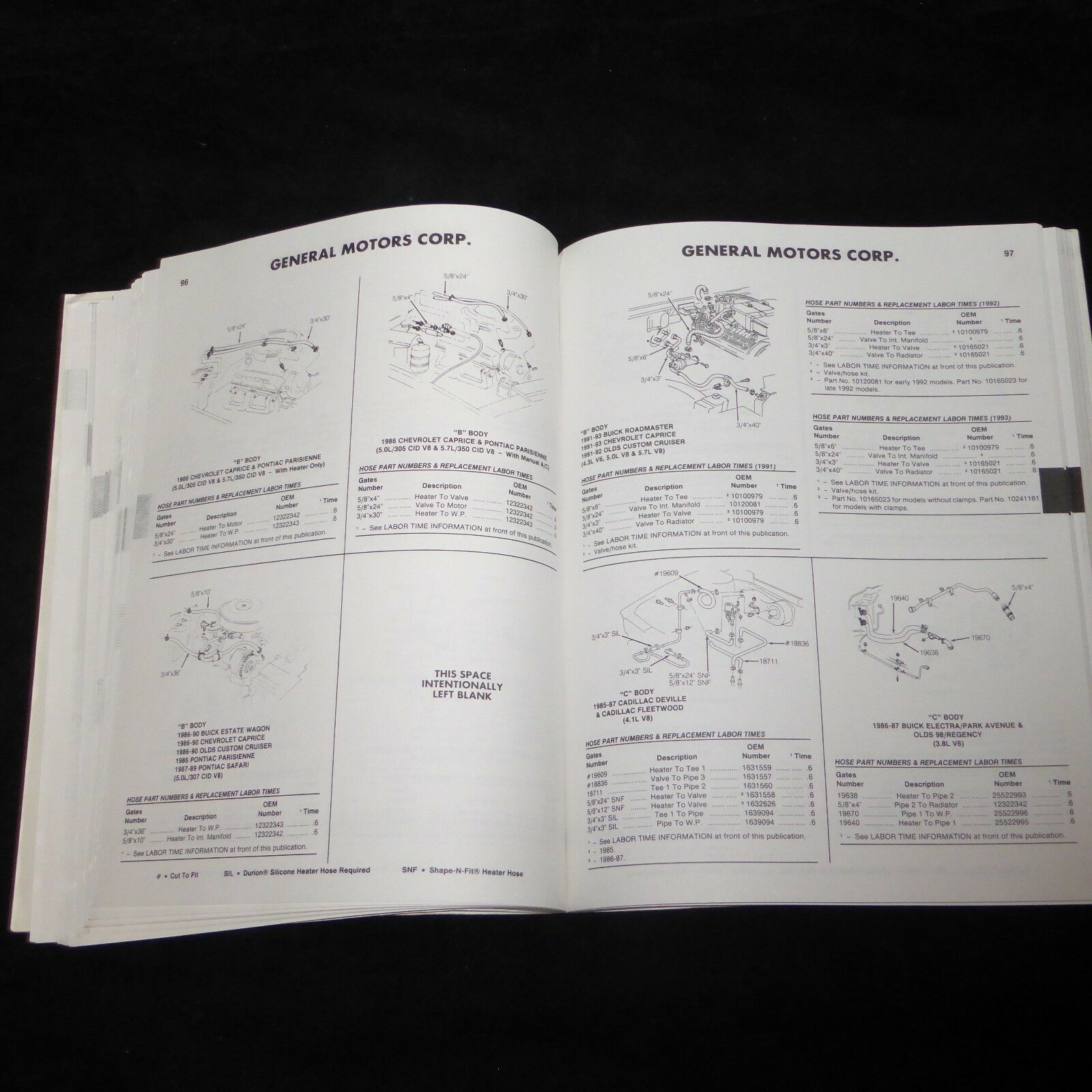 Used Chrysler Cooling Systems for Sale - Page 31