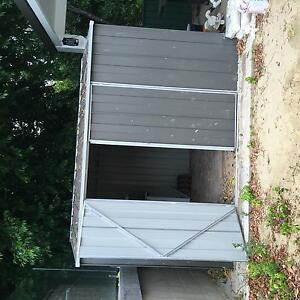 Large Garden Shed!! Hornsby Hornsby Area Preview