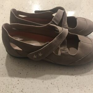 Hush puppies size38 In perfect condition Padstow Bankstown Area Preview