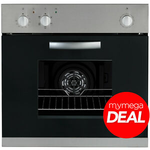 MyAppliances REF28702 60cm Built In Single Fan Assisted Electric Oven