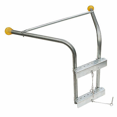 Roof Zone 48589 - Ladder Stand Off Stabilizer 19 Max Standoff Distance