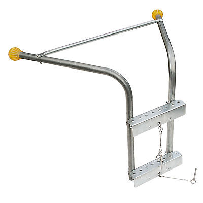 "Roof Zone 48589 - Ladder Stand Off / Stabilizer 19"" Max Standoff Distance"