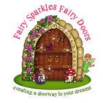 Fairy Sparkles Fairy Doors