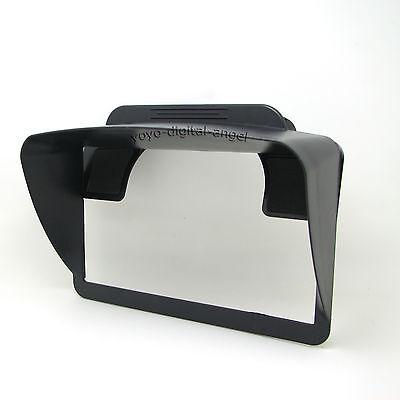 Sun Shade Anti Glare Visor For Garmin Drive Smart 60Lmt D 60Lm Drive 60Lm 6  Gps
