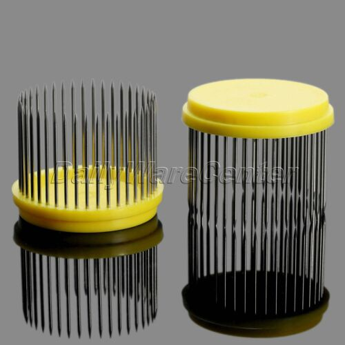 1PC Pop  Beekeeping Equipment Stainless steel Cage For Queen Bees Hot Sale