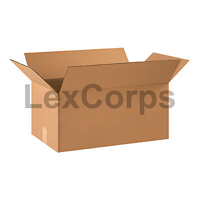 22x12x10 Shipping Boxes Lc 20 Pack