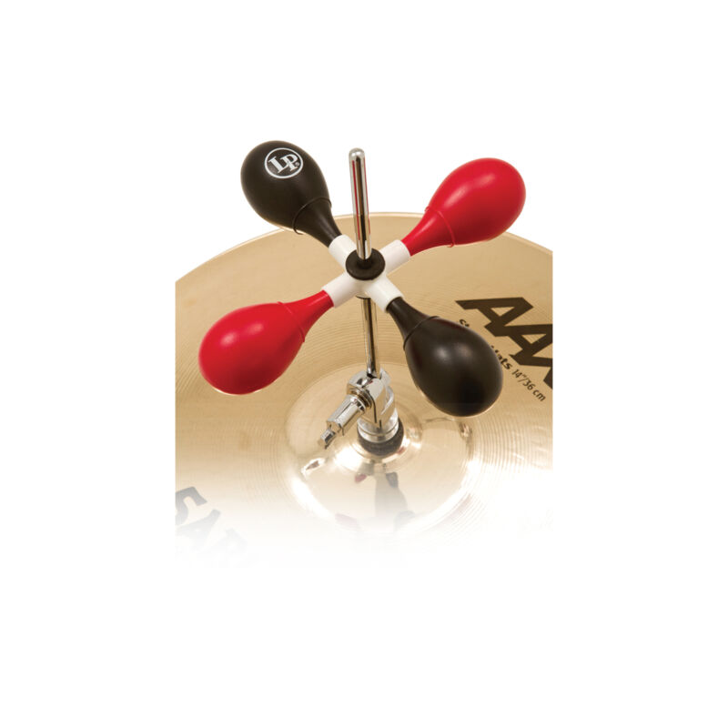 Latin Percussion LP Chick-Ita Hi-Hat Mounted