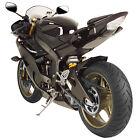 Yamaha Motorcycles R6 Submodel