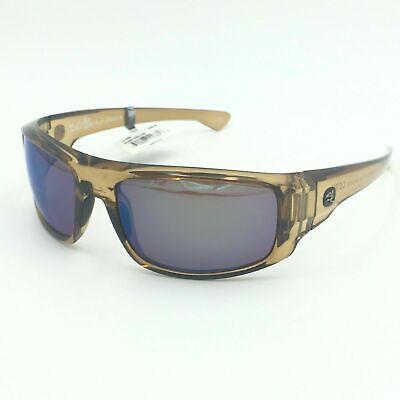 Salt Life LA JOLLA Men's Polarized Sunglasses Crystal Root Beer- Copper (La Jolla Sunglasses)