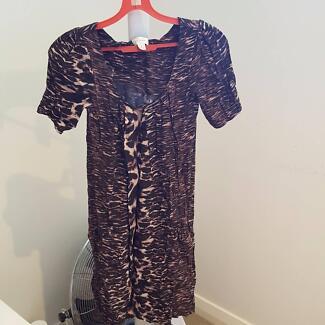 Witchery dress size 6