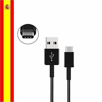 USB C Tipo C cable datos para Huawei Xiaomi Samsung Galaxy Iphone...