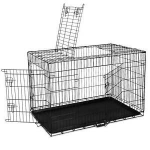 SALE! Folding Cage for Pets, Dogs, Cats - DELIVERED