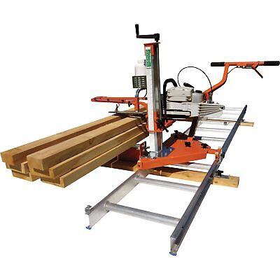 Norwood Portamill Chainsaw Sawmill - Model Pm14