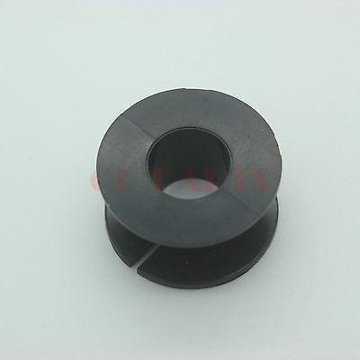 2814mm Plastic Bobbin Wire Coil Former Diy Speaker Crossover Inductor Black10