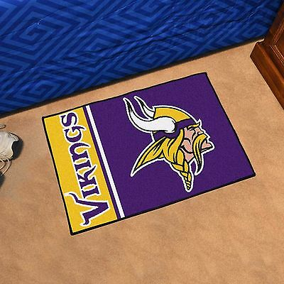 Minnesota Vikings Uniform Inspired 19