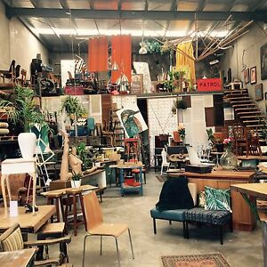 Factory full of furniture Sunshine North Brimbank Area Preview