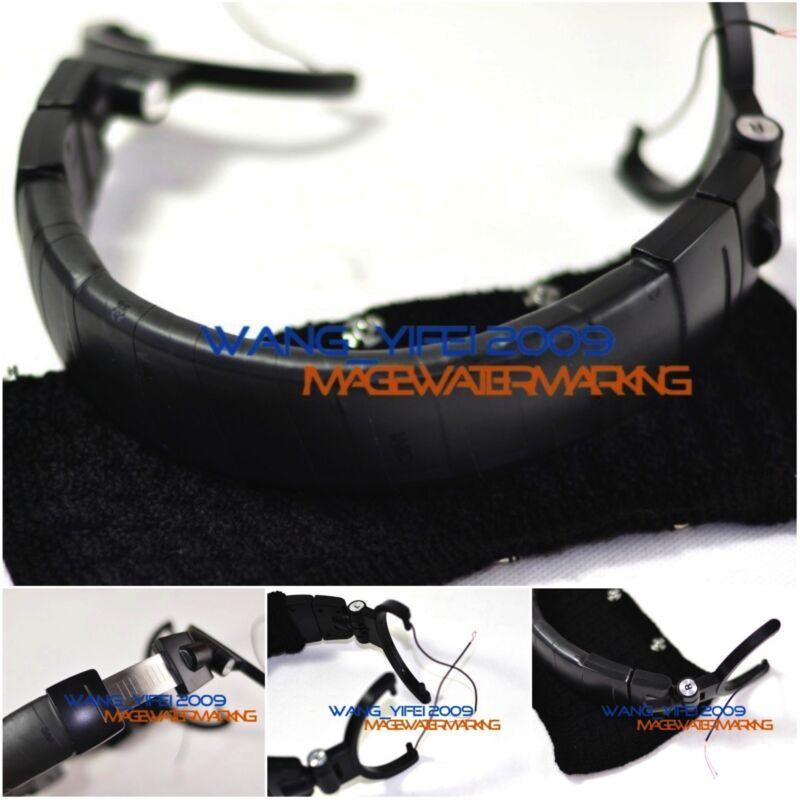 Repair Part Headband Cushion & Hooks For Audio Technica ATH M50 M 50 Headphone
