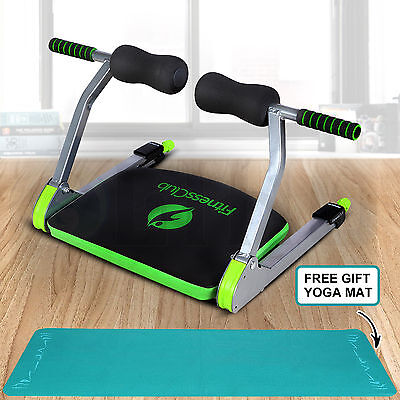 Wonder Smart Body  Core GYM Trainer Machine Fitness Equipment Exerciser AB