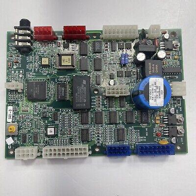Vendo V Max Vec 9.1 Control Board Version 2.020