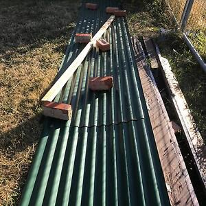 New roofing iron Trevallyn West Tamar Preview