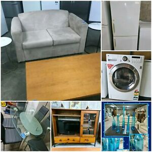 SAVE UP TO 50% WHEN YOU BUNDLE FURNITURE & WHITE GOODS @ PENRITH