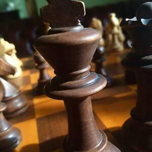 Chess lessons at Craigieburn library Craigieburn Hume Area Preview