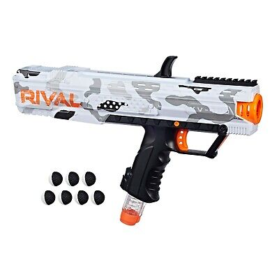 Hasbro Nerf Rival Apollo XV-700 Camo Series Blaster Gun Toy Exclusive Brand New