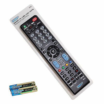 HQRP Remote Control for LG 22-50