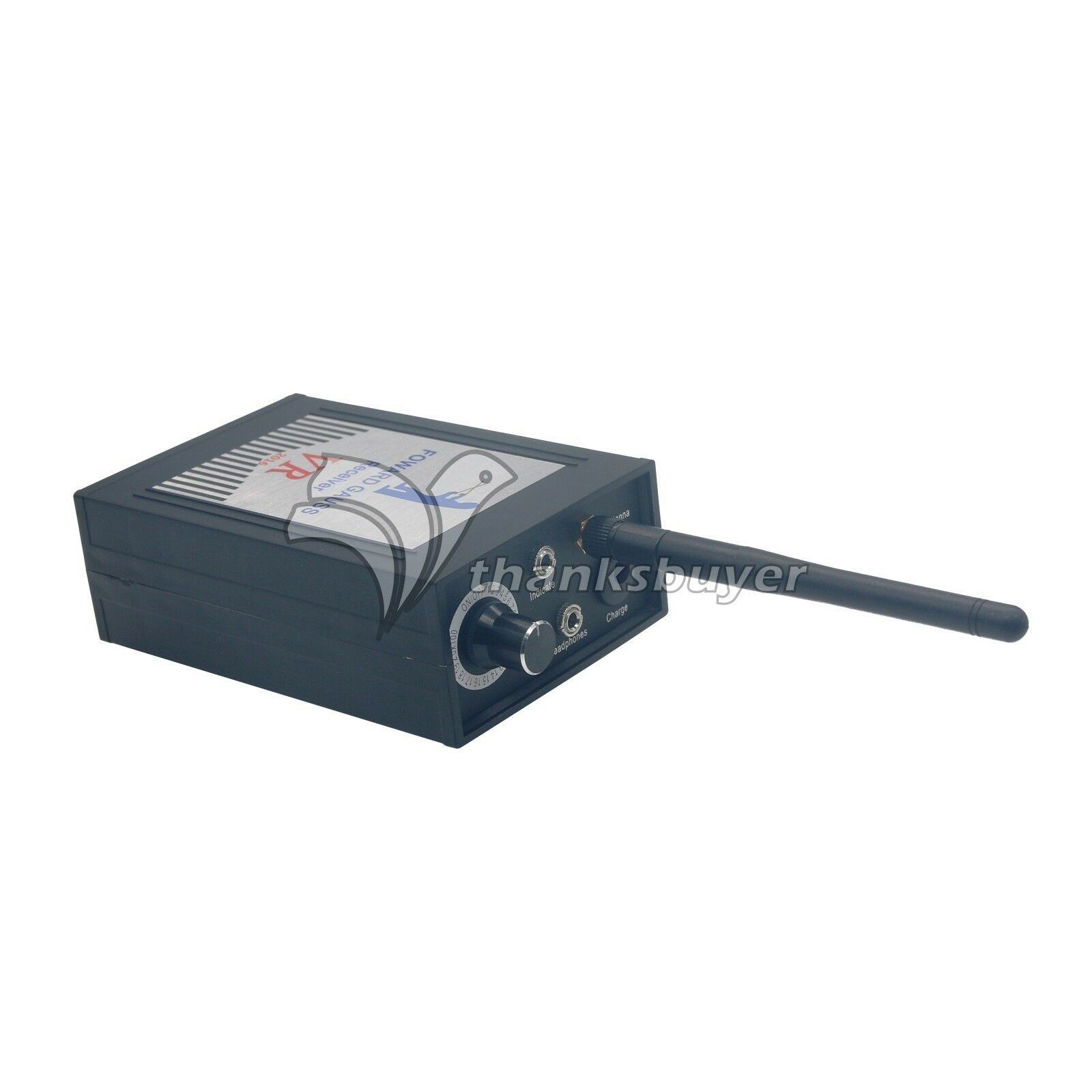 Long Range Underground Gold Silver Diamond Detector Vr10000 3000m Deep Search Buy 4 Of 6 Hunter Finder