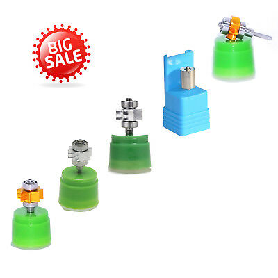 Fda Dental Cartridge Air Turbine Torque Push Button Fit High Speed Handpiece