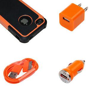 Orange Iphone S