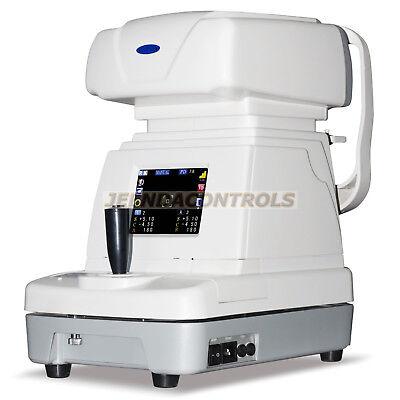 Fa-6000a Autorefractor Refractometer Optometry Machine 5.7 Lcd Screen