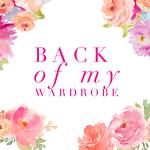 Back of My Wardrobe