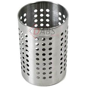 Ikea ordning 18 cm acier inoxydable couverts porte for Pot a couverts cuisine