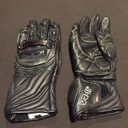 Teknic Violator Motorbike Gloves (Small) Kewdale Belmont Area Preview