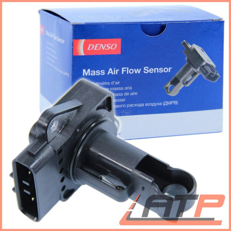 1X GENUINE DENSO DMA-0112 MASS AIR FLOW METER SENSOR MAF MAS