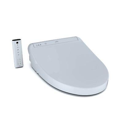 TOTO SW3036#01 K300 WASHLET Electronic Bidet Toilet Seat wit