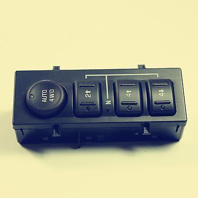 Transfer Case Switch For Chevy Yukon Suburban Avalanche Silverado 1500 19259313