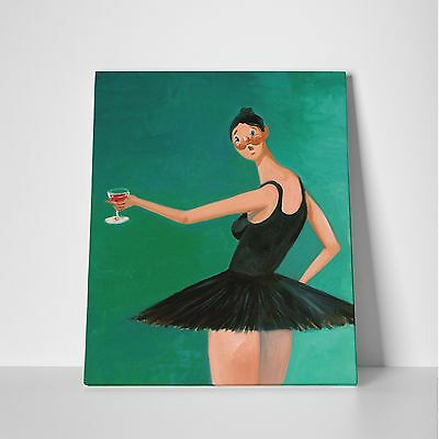 "Kanye West ""Runaway"" Cover Art Gallery Canvas (My Beautiful Dark Twisted Fantasy"