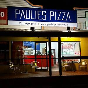Busy Pizza Restaurant/Takeaway in Redlynch Redlynch Cairns City Preview