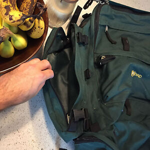 Outbound Backpack Kitchener / Waterloo Kitchener Area image 6