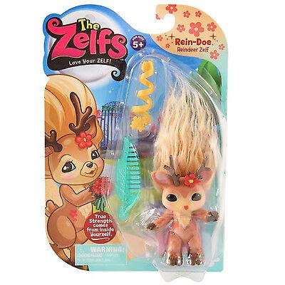 New The Zelfs Rein Doe Reindeer Christmas Zelf Series 6
