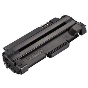New MLT-D105L Toner Fit Samsung ML-1910 ML-1915 ML-2525 ML-2525W ML-2545 ML-2580